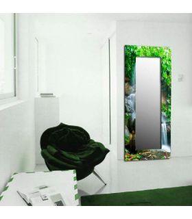 Espejos Retroiluminados : Modelo NATURE
