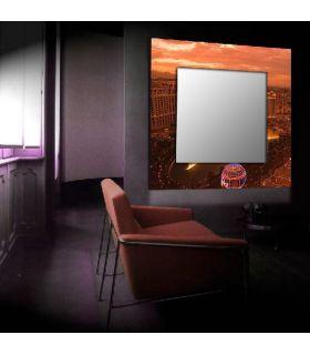 Espejos Retroiluminados : Modelo BELLAGIO