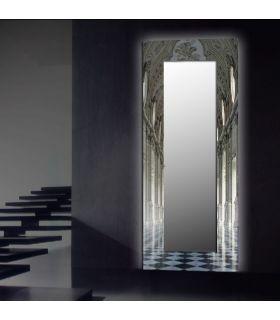 Espejos Retroiluminados : Modelo VERSALLES
