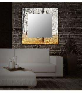 Comprar online Espejos Decorativos con Luz Led : Colección ATARDECER