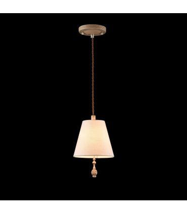 Colgante Diseño Clásico de 1 luz : Colección CIPRESSO