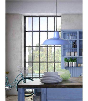 Lámparas de Estilo Industrial : Modelo SOHO