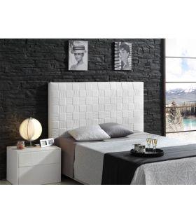 Comprar online Cabezal Tapizado para Dormitorio : Modelo VICTORIA