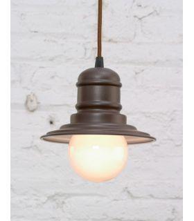 Lámpara Colgante: Modelo PROA
