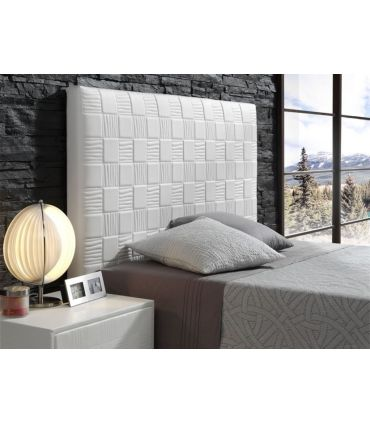 Cabezal Tapizado para Dormitorio : Modelo VICTORIA