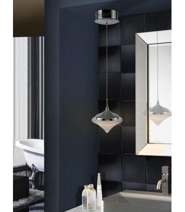 Colgante de Diseño Moderno : Colección ZOE 1 Luz