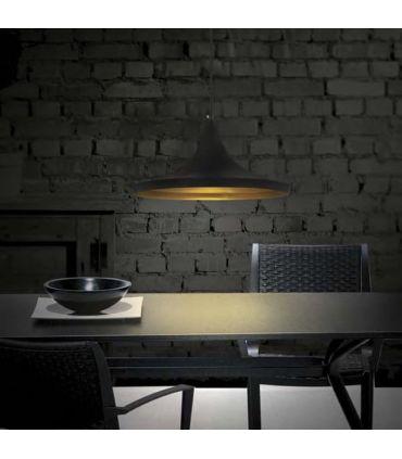 Lámparas Industriales de Metal : Modelo LEEDS