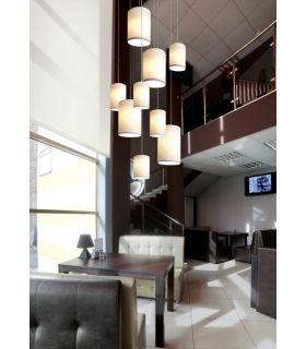 Comprar online Lámpara de techo : Colección TUBS