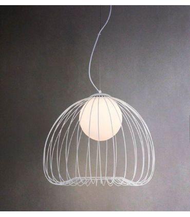 Lámpara de Techo de Diseño en Metal : Modelo POLLY