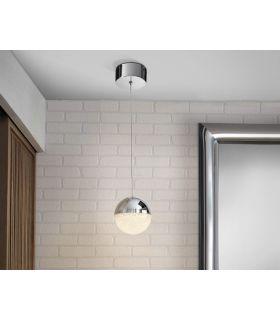Comprar online Colgante de Metal LED Diseño Moderno : Colección SPHERE