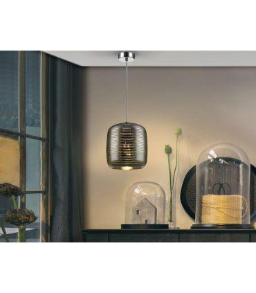 Colgante de Techo de 1 luz de Diseño Moderno : Colección VIAS