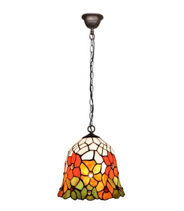 Lámparas Colgantes Tiffany : Colección BELL