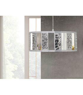 Comprar online Lámparas de Cristal : Modelo CICLOPE espejo