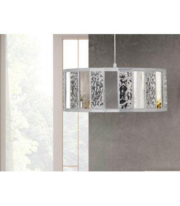 Lámparas de Cristal : Modelo CICLOPE espejo