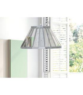 Comprar online Lámpara de techo : Modelo MERCIA espejo