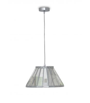 Lámparas de Techo : Modelo MERCIA espejo