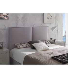 Comprar online Cabecero de cama con Tapizado : Modelo SALOU