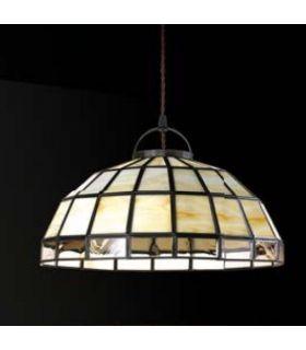 Comprar online Lamparas de Estilo Tiffany para Habitaciones AURA
