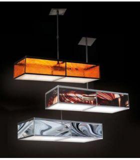 Comprar online Lámpara de techo : Colección LOFT LUXE 815