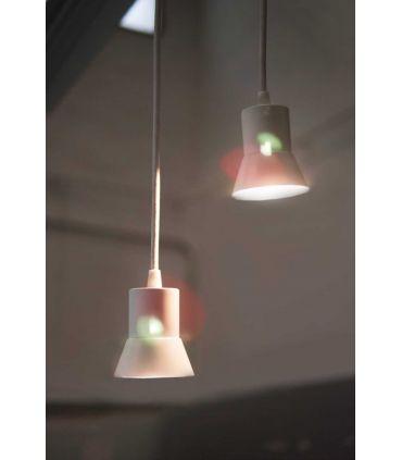 Porta Lámparas Industriales : Modelo SEATLE