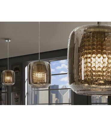Colgante Moderno de Schuller de 1 luz : Colección AQUA