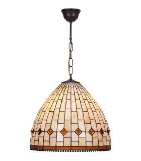 Comprar online Lámpara colgante para dormitoiro Tiffany : Colección ART