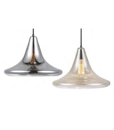 Lámparas Industriales con tulipa de Vidrio : Modelo BELICE