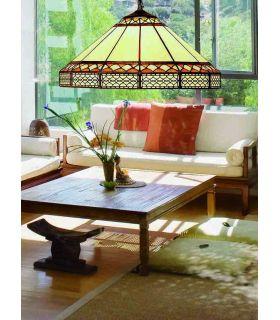 Comprar online Lámparas Colgantes Tiffany : Colección APOLO
