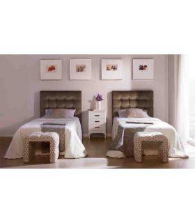 Comprar online Cabecero de cama Tapizados : Modelo LYON