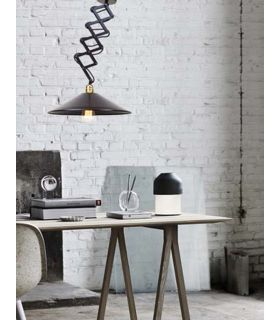 Comprar online Lámparas de Estilo Industrial BRONX