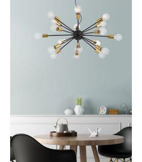 Comprar online Lámpara de estilo Industrial : Modelo JACKSON