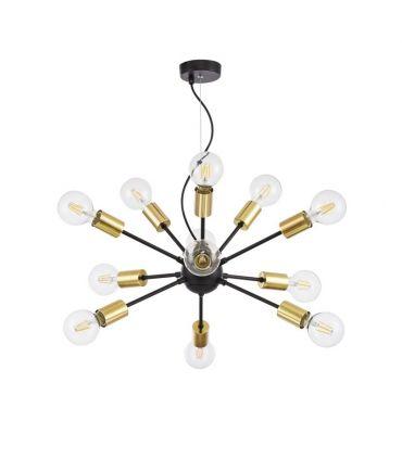 Lámpara de estilo Industrial : Modelo JACKSON