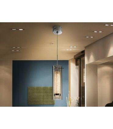 Colgante de Techo Iluminación LED : Colección ZILA