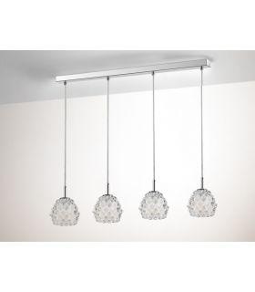 Comprar online Lámpara de techo de Cristal : Colección HESTIA