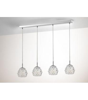 Lámparas de Techo de Cristal : Colección HESTIA