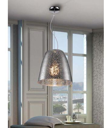 Lámparas Colgantes : Colección QUASAR cromo