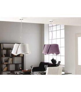 Comprar online Lámpara de techo con Pantallas : Modelo PETALOS