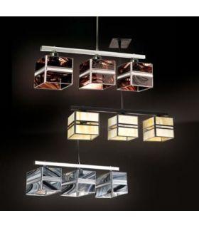 Comprar online Lámpara de techo : Colección LOFT LUXE 814