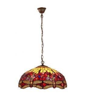 Comprar online Lámpara colgante regulables: Colección BELLE ROUGE