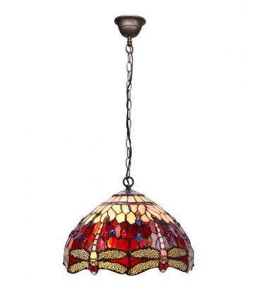 Lámparas Colgantes de Techo : Colección BELLE ROUGE