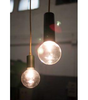 Comprar online Porta Lámparas Industriales : Modelo CILINDRO