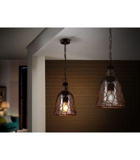 Lámparas Colgantes de 1 luz : Colección LAZA I