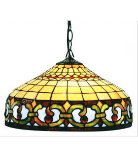 Comprar online Lámpara colgante Tiffany : Coleccion ANDREA