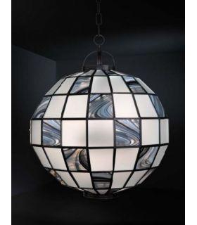 Comprar online Lamparas Esféricas : AURA Gris