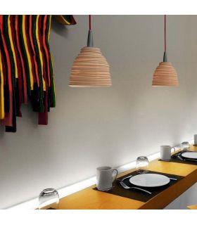 Comprar online Lámpara de techo en Porcelana : Modelo CITRIC