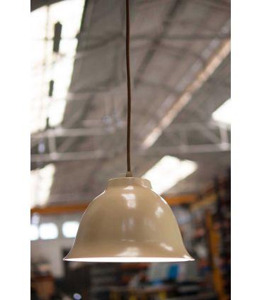 Lámparas Industriales : Modelo CUENCO