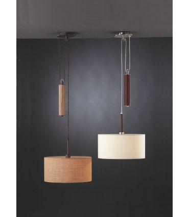 Lámparas Colgantes : Modelo OSLO LC