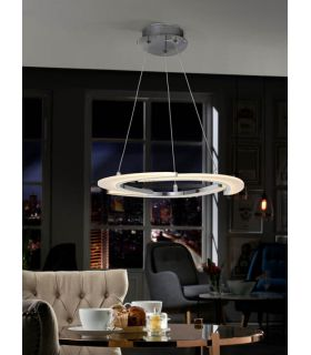 Lámparas con Iluminación LED : Modelo ALDAIR