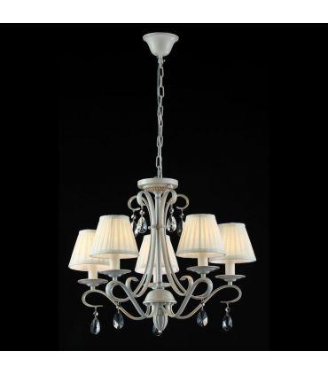 Lámparas de Comedor : Colección BRIONIA 5 luces