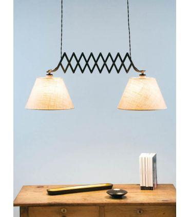 Lámparas de Techo : Modelo LONDON LC
